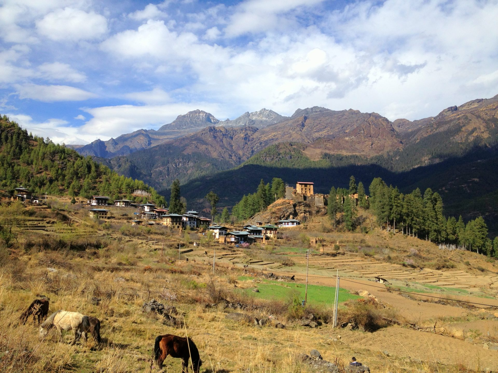 10 Days Western And Central Bhutan