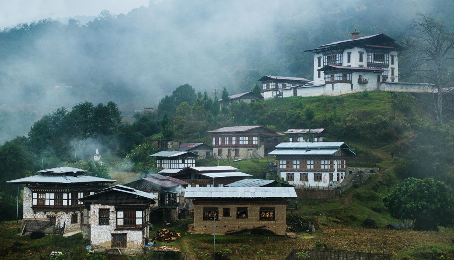 13 Days Bumthang Cultural Trek