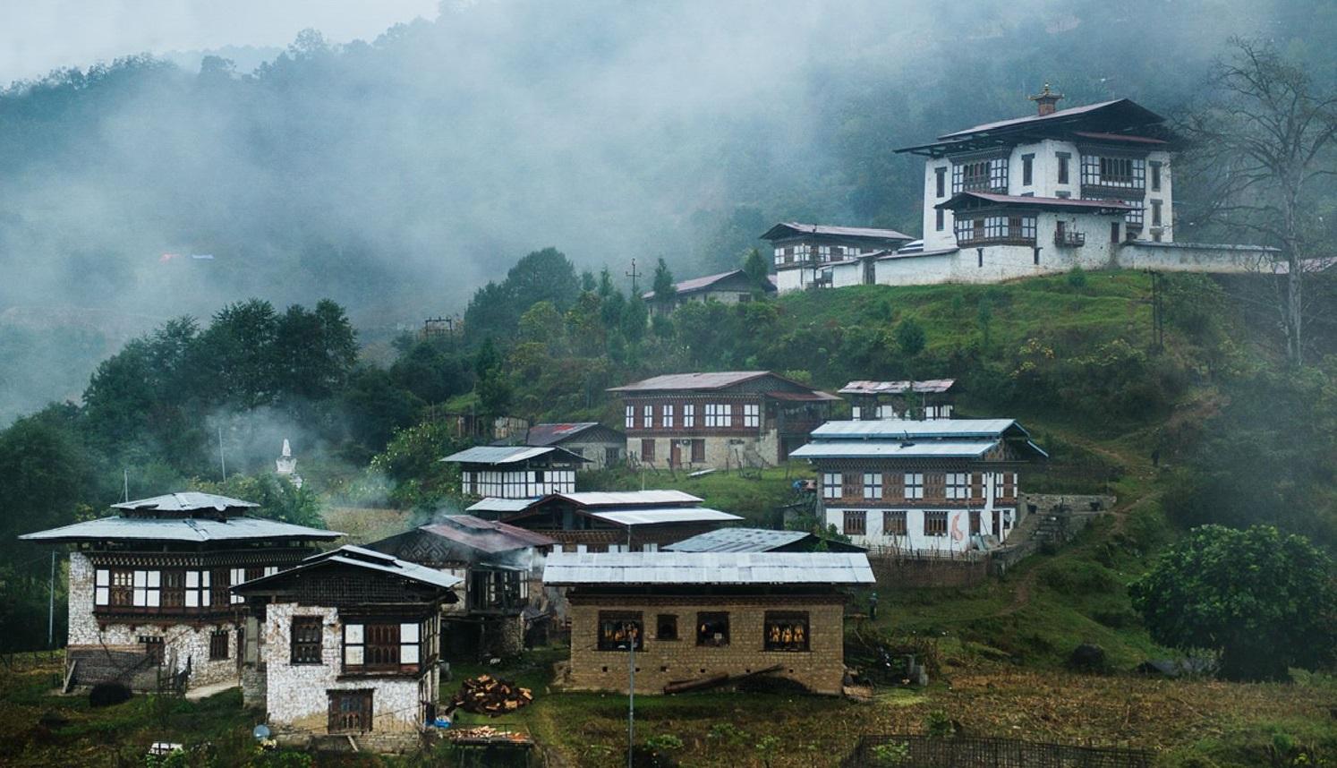 13 Days Bumthang Cultural Trek