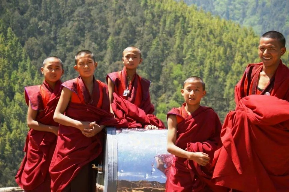 14 Days Trek in Spiritual Bhutan