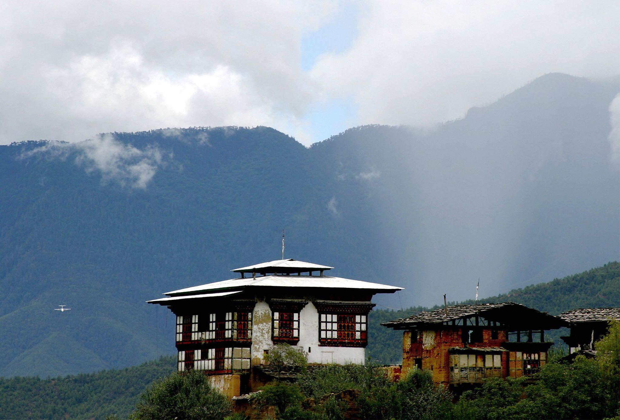 Fasincating Bhutan