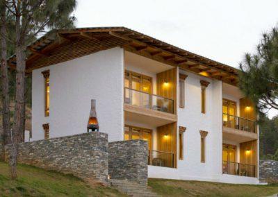 Dhensa Resort