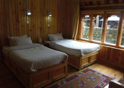 Kaila Guest House